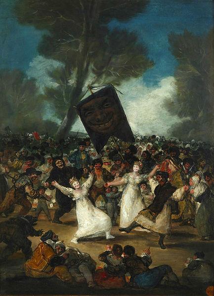 433px-GOYA_-_Entierro_de_la_Sardina_(Real_Academia_de_Bellas_Artes_de_San_Fernando,_1812-14)