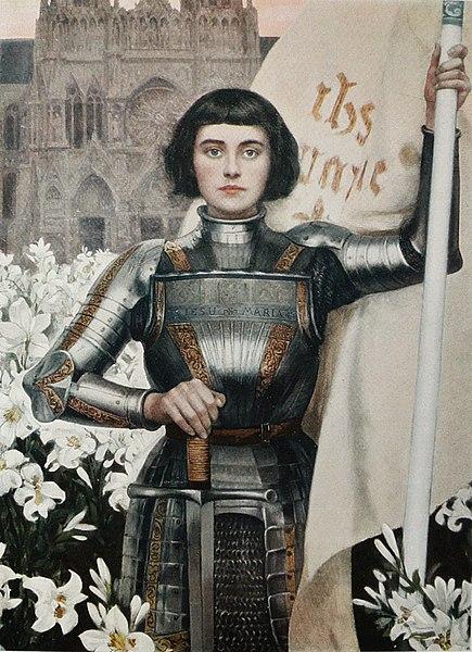 435px-Albert_Lynch_-_Jeanne_d'Arc
