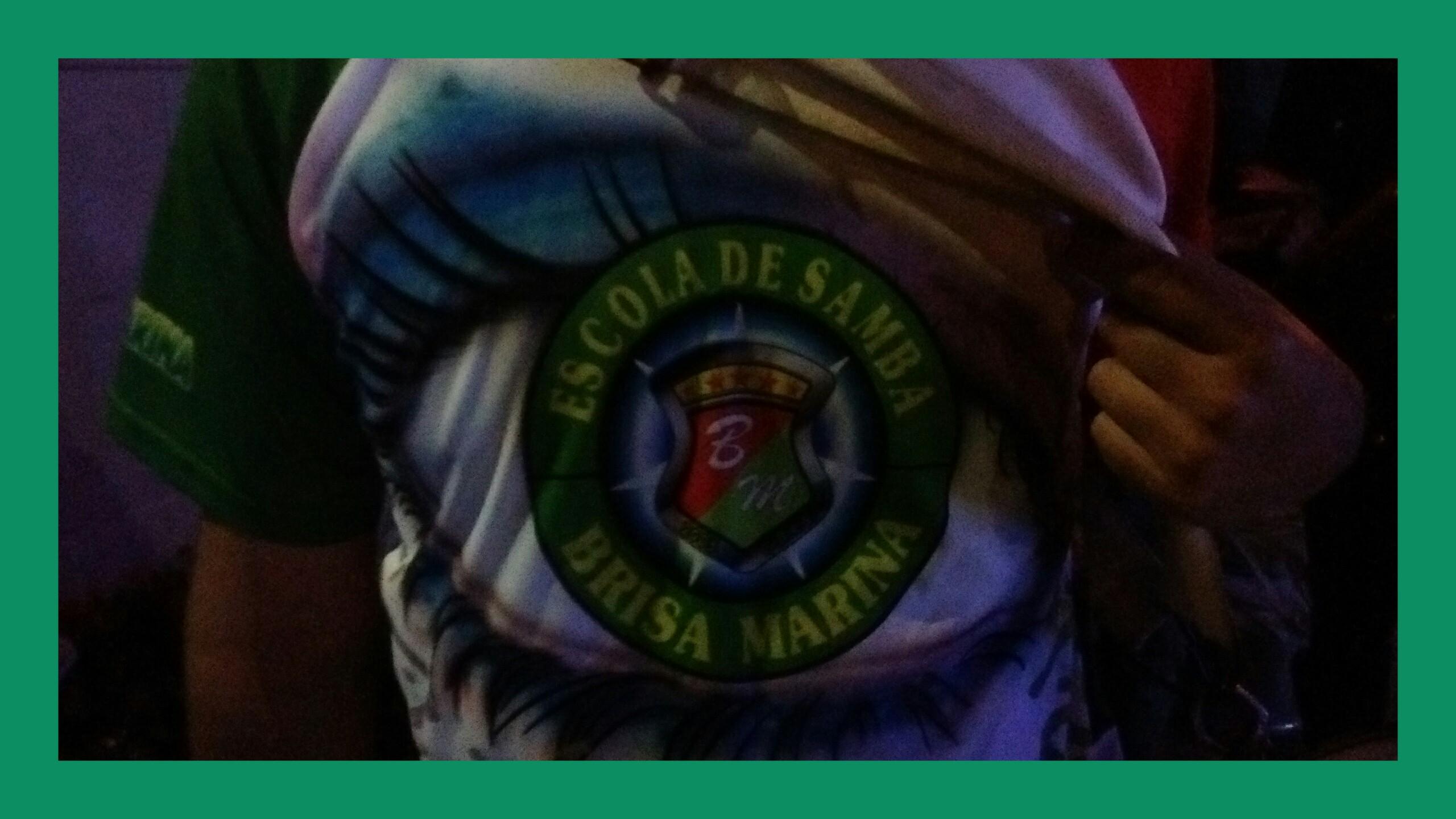 Veracruz_SambaShirt